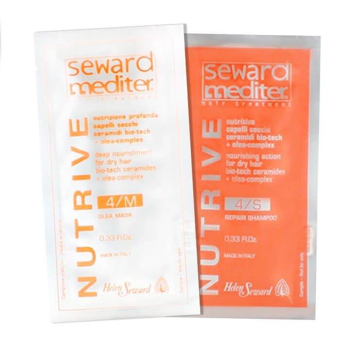 Набор пробников Helen Seward Repair Samples