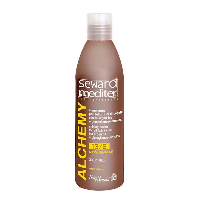 Шампунь для волос Helen Seward Alchemy Argan Shampoo 13/S (300 мл)
