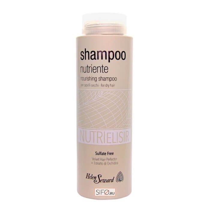 Шампунь для волос Helen Seward Nourishing Shampoo