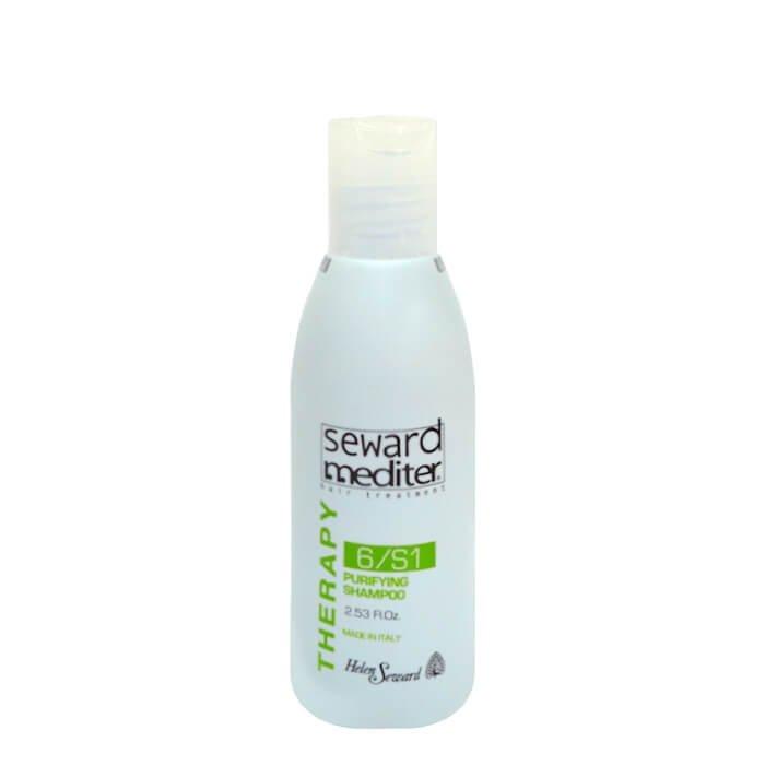 Шампунь для волос Helen Seward Purifying Shampoo 6/S1 (75 мл)