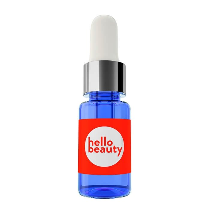 Сыворотка для век Hello Beauty - Утренняя