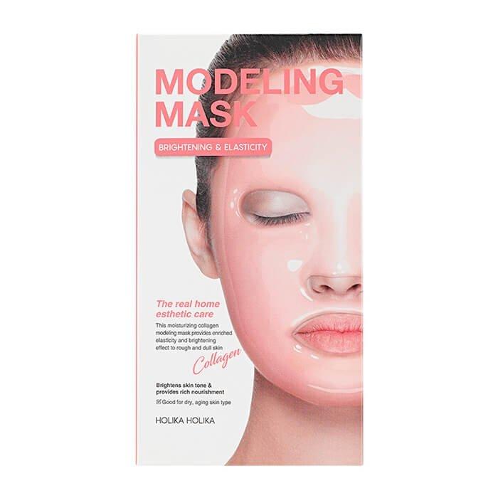 Альгинатная маска Holika Holika Modeling Mask - Collagen