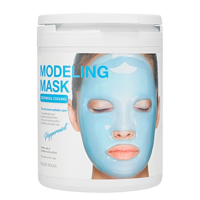 Альгинатная маска Holika Holika Modeling Mask - Peppermint