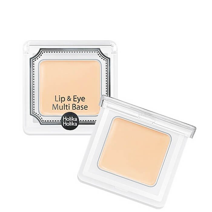 База под макияж Holika Holika Lip & Eye Multi Base