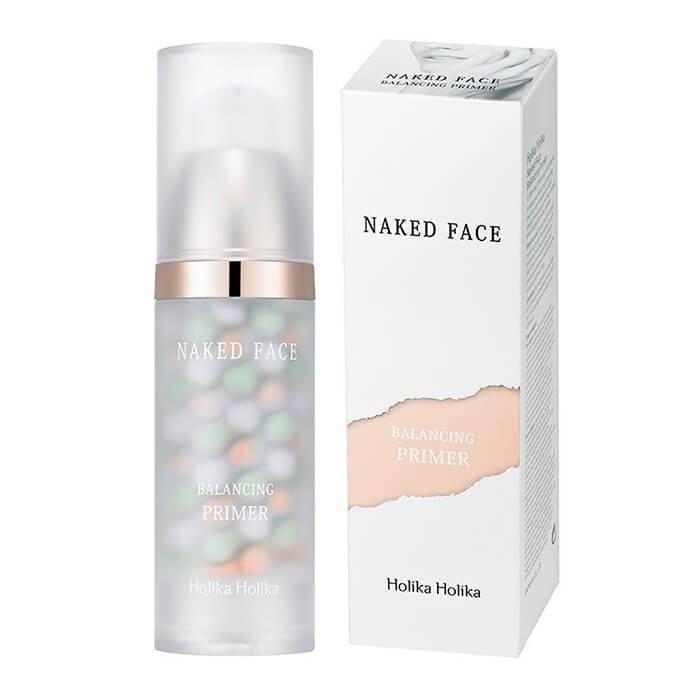 Праймер Holika Holika Naked Face Balancing Primer