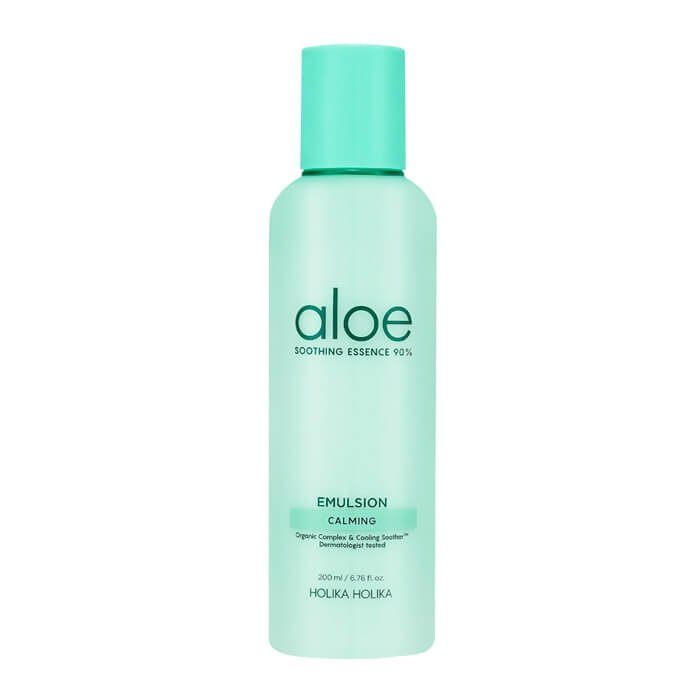 Эмульсия для лица Holika Holika Aloe Soothing Essence 90% Emulsion