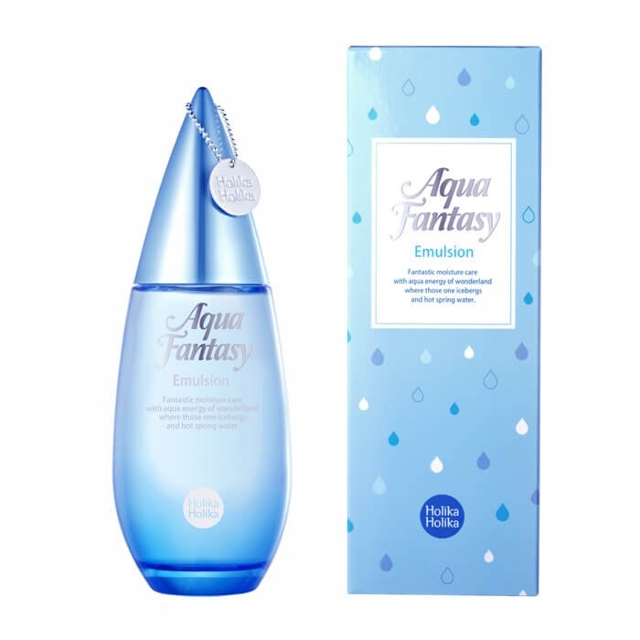 Эмульсия для лица Holika Holika Aqua Fantasy Emulsion