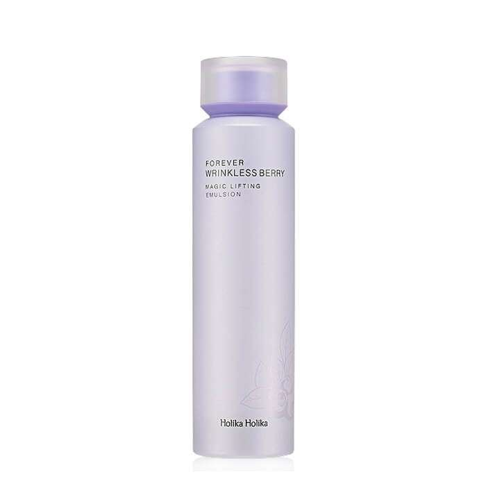 Эмульсия для лица Holika Holika Forever Wrinkless Berry Magic Lifting Emulsion