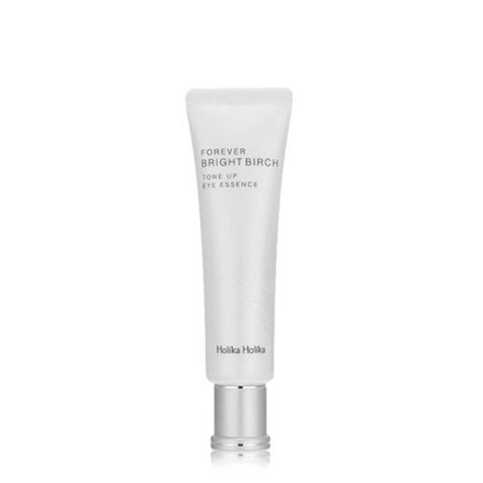 Эссенция для глаз Holika Holika Forever Bright Birch Tone-up Eye Essence