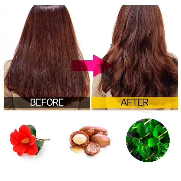 Эссенция-воск для волос Holika Holika Biotin Damage Care Essence Wax