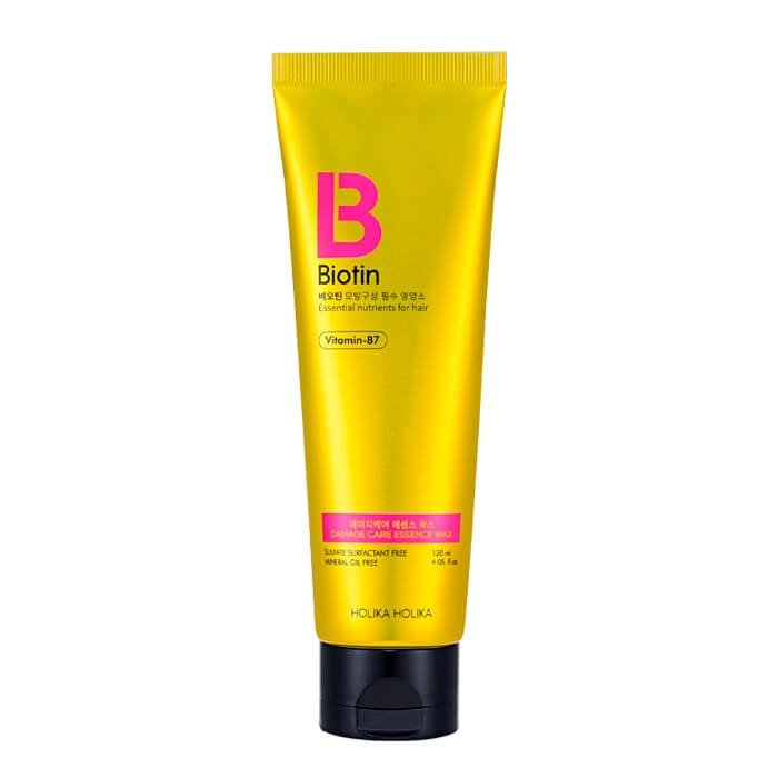 Эссенция-воск для волос Holika Holika Biotin Damage Care Essence Wax