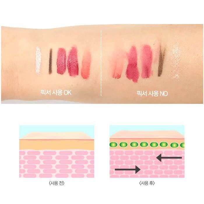 Фиксатор макияжа Holika Holika Face Conditioner Long-Lasting Make Up Fixer