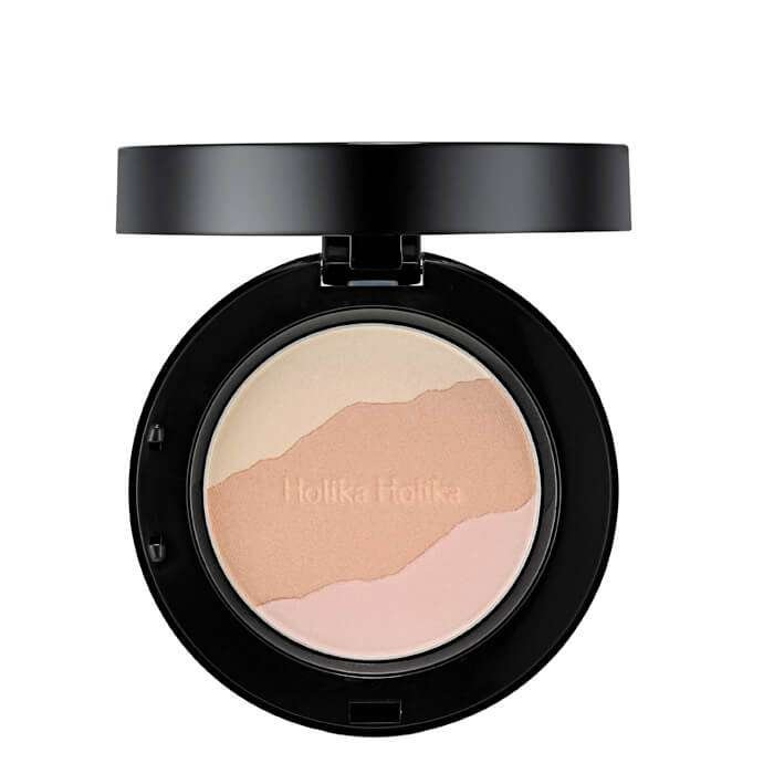 Хайлайтер для лица Holika Holika Face 2 Change Volume Fit Strobing Highlighter
