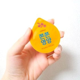 Капсульная ночная маска Holika Holika Super Food Capsule Pack Firming
