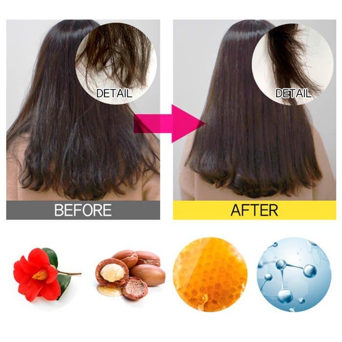 Кондиционер для волос Holika Holika Biotin Damage Care Treatment