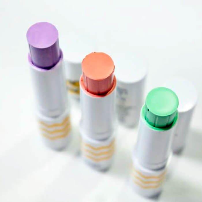 Корректор макияжа Holika Holika Holi Pop Correcting Bar Stick