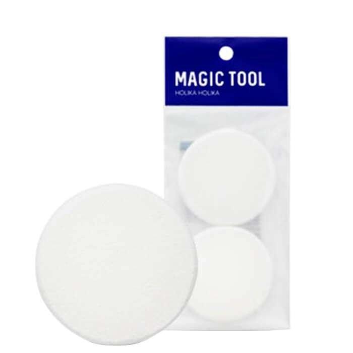 Косметические пуфы Holika Holika Magic Tool NBR Puff (2P)