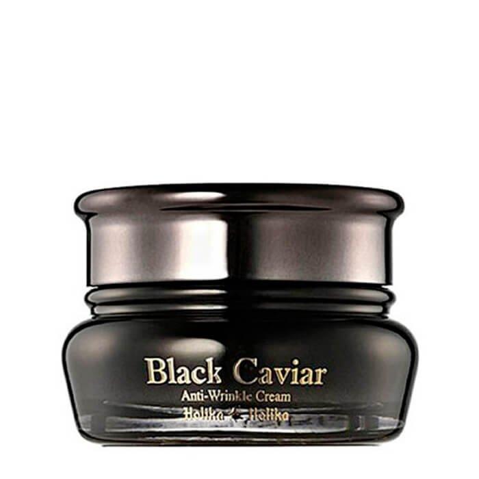 Крем для лица Holika Holika Black Caviar Anti-Wrinkle Cream