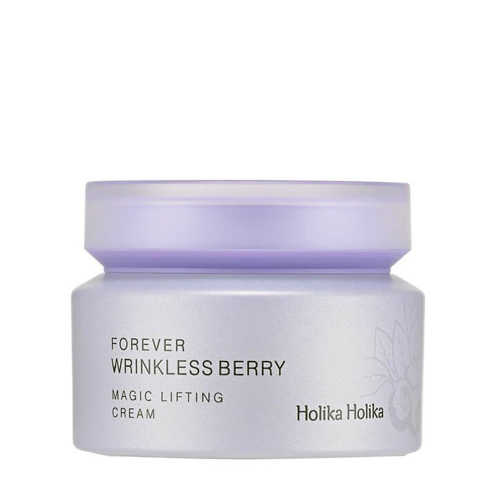 Крем для лица Holika Holika Forever Wrinkless Berry Magic Lifting Cream