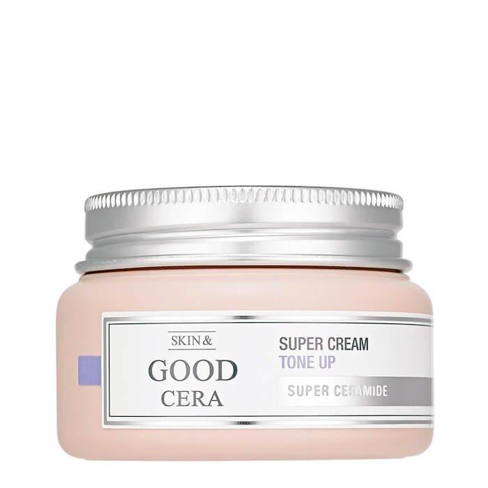Крем для лица Holika Holika Good Cera Super Cream Tone Up