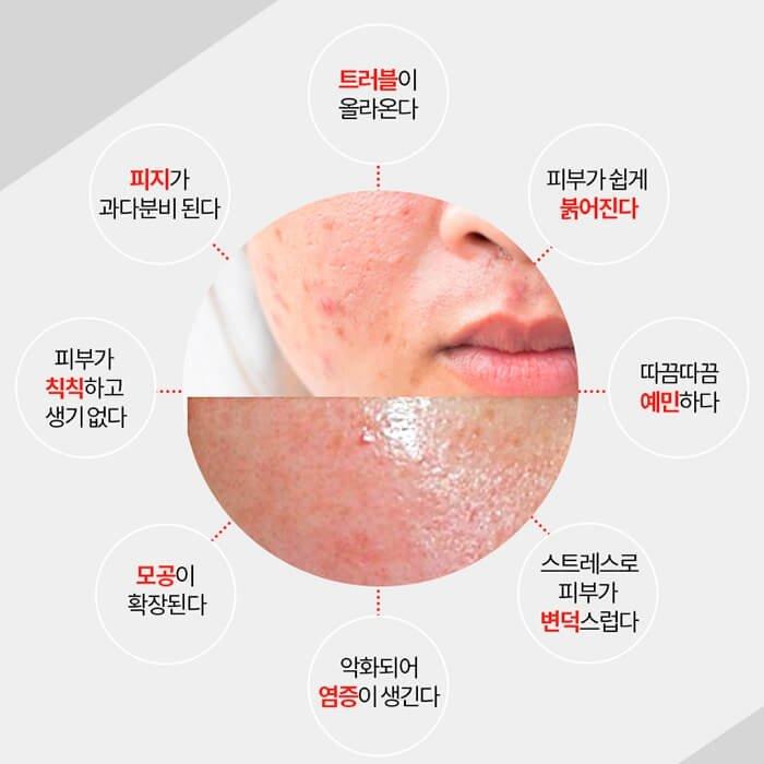 Крем для лица Holika Holika Less On Skin Cream