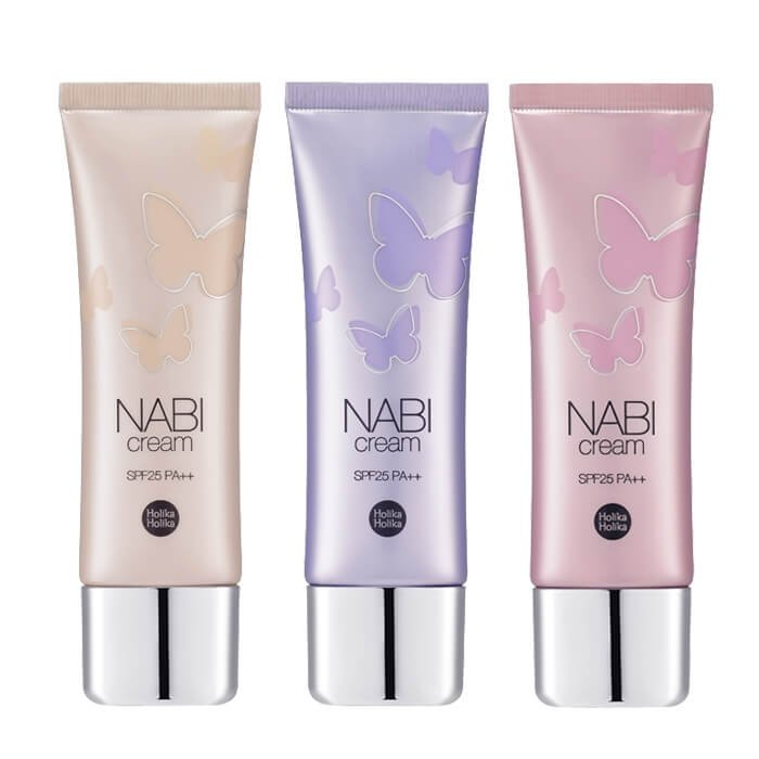 Крем для лица Holika Holika NABI Cream
