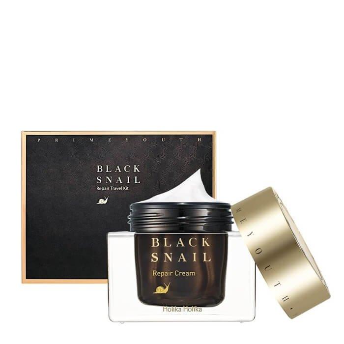 Крем для лица Holika Holika Prime Youth Black Snail Repair Cream