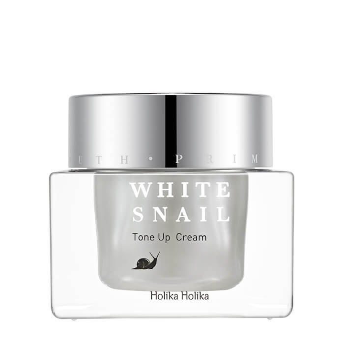 Крем для лица Holika Holika Prime Youth White Snail Tone Up Cream