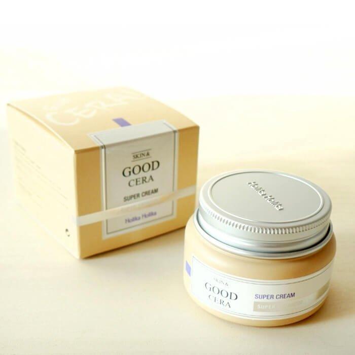 Крем для лица Holika Holika Skin & Good Cera Super Cream Original