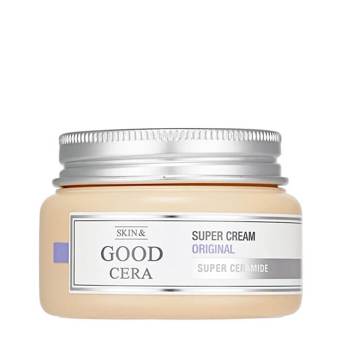 Крем для лица Holika Holika Skin & Good Cera Super Cream Original