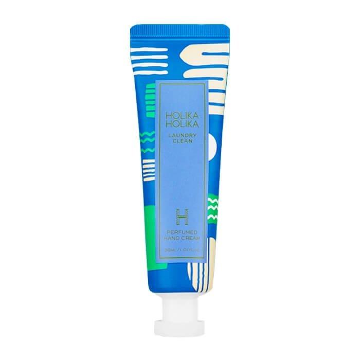 Крем для рук Holika Holika Perfumed Hand Cream - Laundry Clean