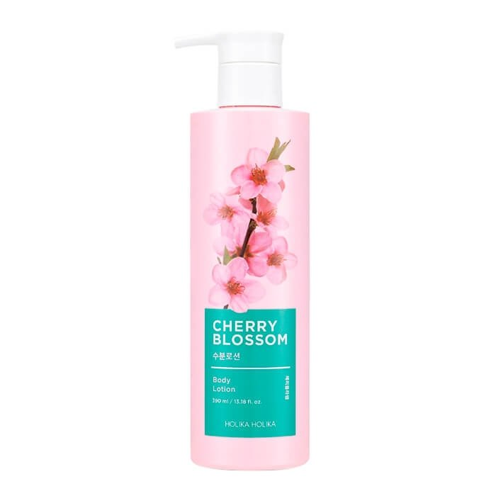 Лосьон для тела Holika Holika Cherry Blossom Body Lotion