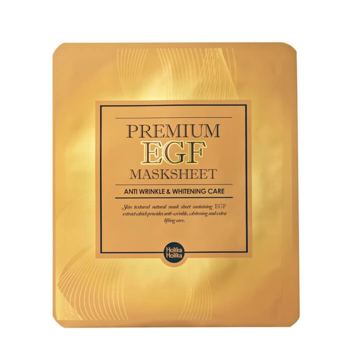 Маска для лица Holika Holika Prime Youth EGF Mask Sheet