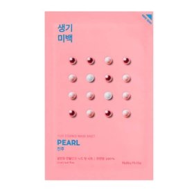 Маска для лица Holika Holika Pure Essence Mask Sheet - Pearl