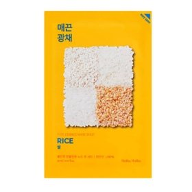 Маска для лица Holika Holika Pure Essence Mask Sheet - Rice