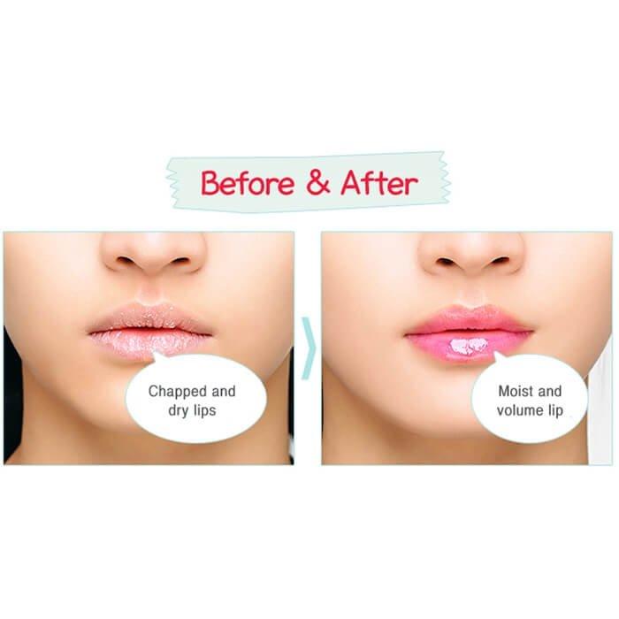 Набор для губ Holika Holika Golden Monkey Glamour Lip 3-Step Kit