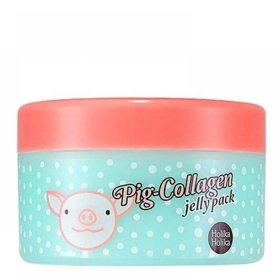 Ночная маска Holika Holika Pig-Collagen Jelly Pack