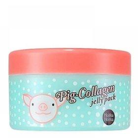 Ночная маска Holika Holika Pig-Collagen Jelly Pack