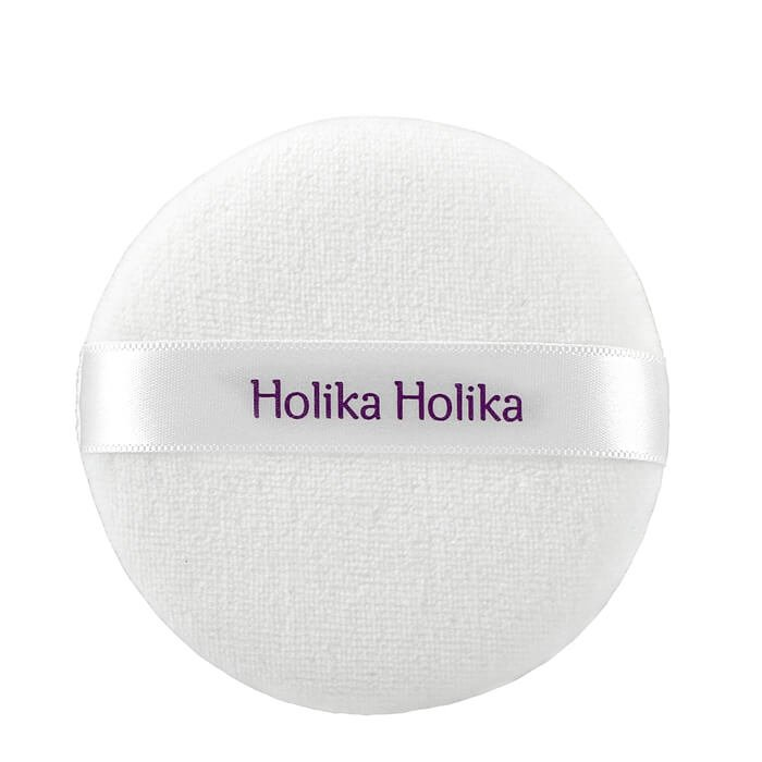 Пуф для пудры Holika Holika Powder Cotton Puff