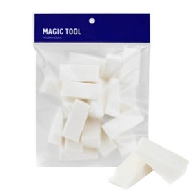 Спонжи для макияжа Holika Holika Magic Tool Foundation Sponge (20P)
