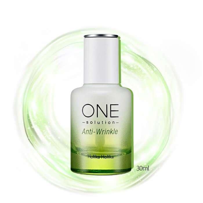 Сыворотка для лица Holika Holika One Solution Super Energy Ampoule - Anti Wrinkle