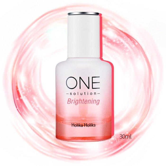 Сыворотка для лица Holika Holika One Solution Super Energy Ampoule - Brightening
