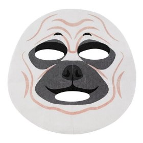 Тканевая маска Holika Holika Baby Pet Magic Mask Sheet - Anti-Wrinkle Pug