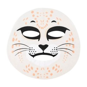 Тканевая маска Holika Holika Baby Pet Magic Mask Sheet - Cat