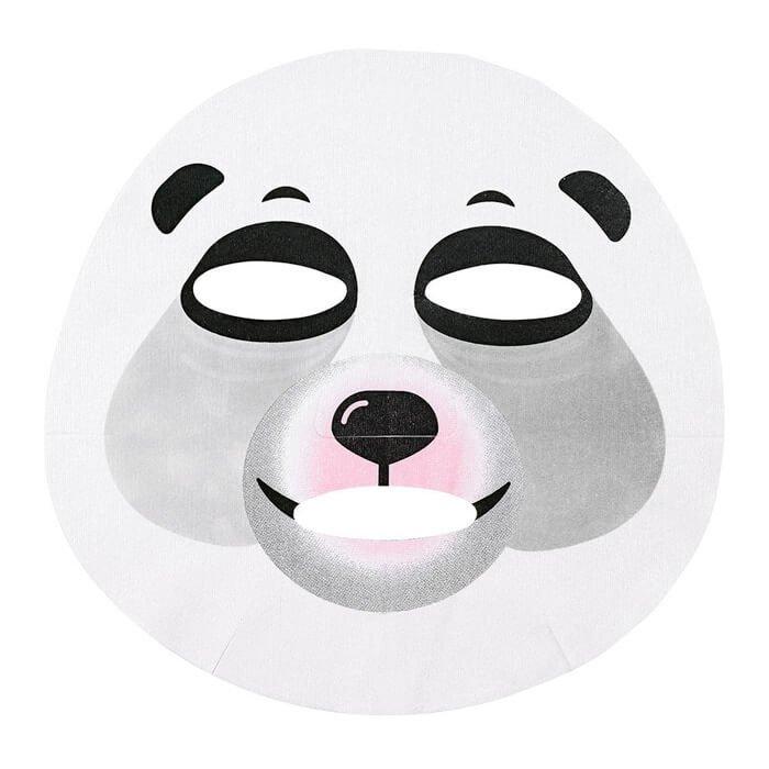 Тканевая маска Holika Holika Baby Pet Magic Mask Sheet - Vitality Panda