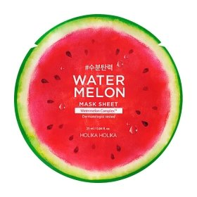 Тканевая маска Holika Holika Watermelon Mask Sheet