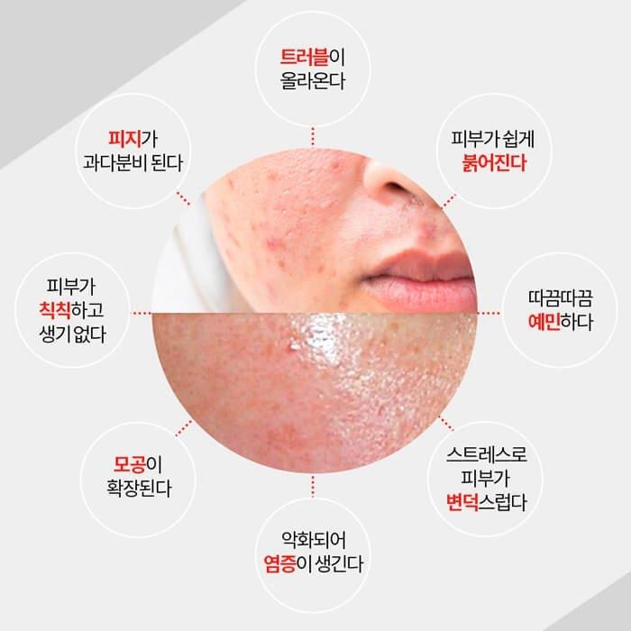 Тонер для лица Holika Holika Less On Skin Toner