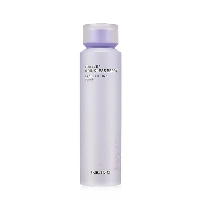 Тоник для лица Holika Holika Forever Wrinkless Berry Magic Lifting Toner
