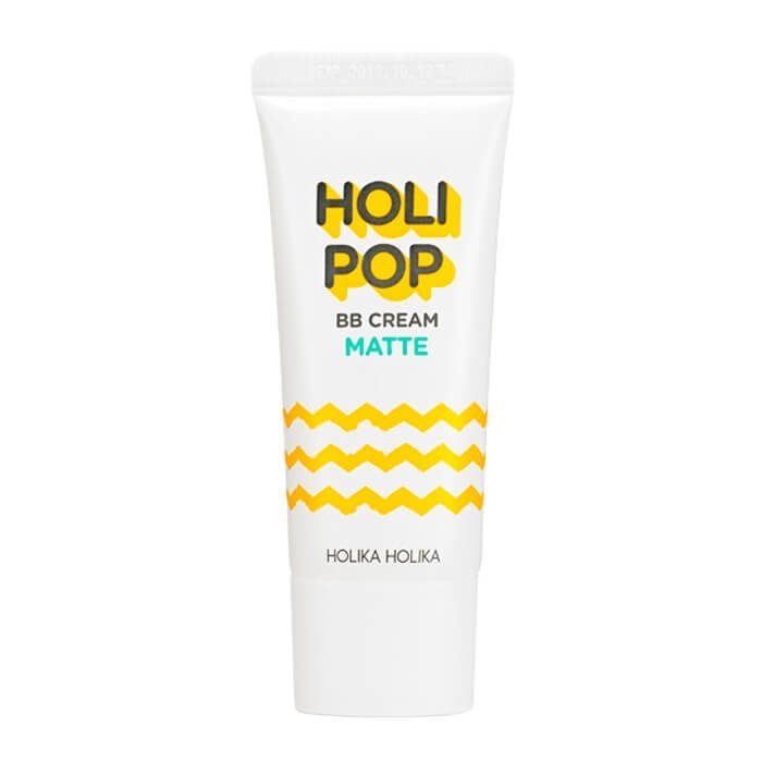 ВВ крем Holika Holika Holi Pop BB Cream Matte