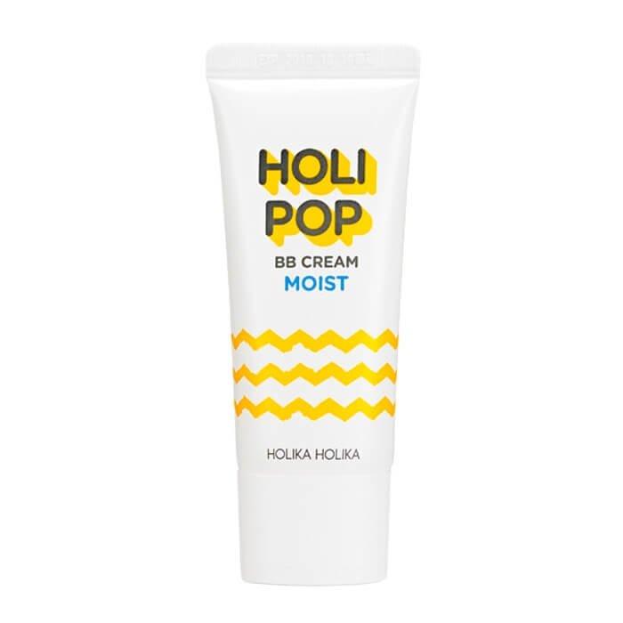 ВВ крем Holika Holika Holi Pop BB Cream Moist